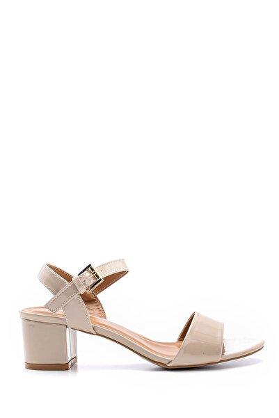 Derimod Kadın Rugan Sandalet