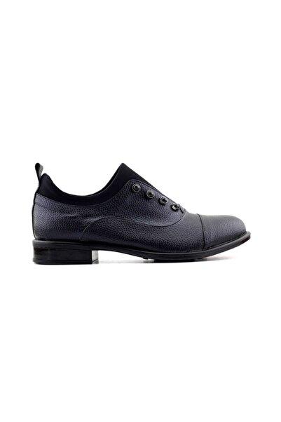 MT M&t 9705 Kadın Günlük Ayakkabı-siyah