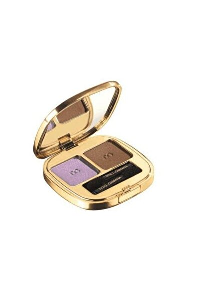 Dolce Gabbana Smooth Eye Colour Duo Göz Farı - 106
