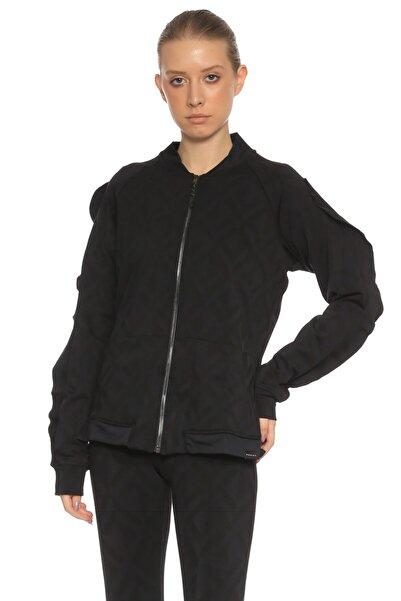Koral Siyah Ceket