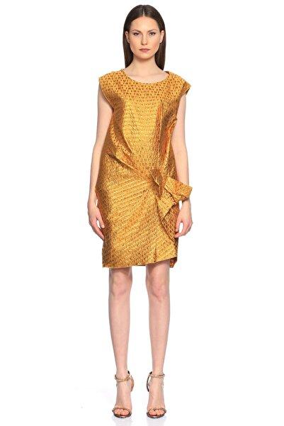Lanvin Desenli Elbise