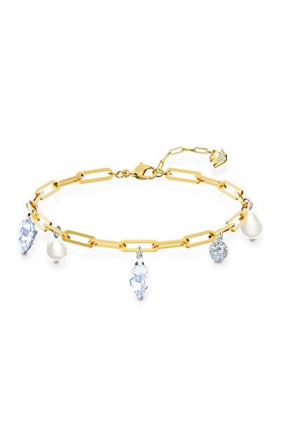 Swarovski Bileklik So Cool-bracelet Charm Cry-mix M 5522861