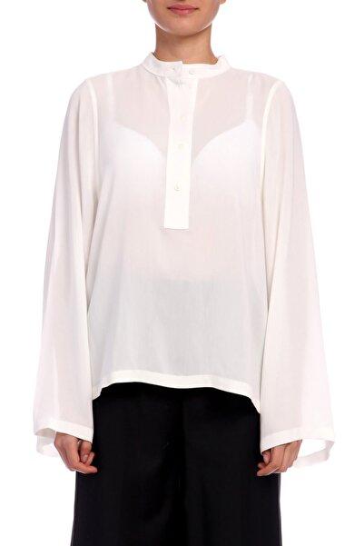 Helmut Lang Beyaz Bluz