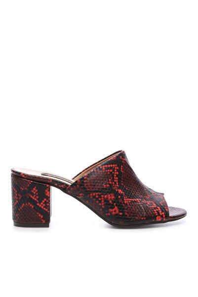 KEMAL TANCA Kadın Vegan Ayakkabı Ayakkabı 720 1044 BN TRLK Y20