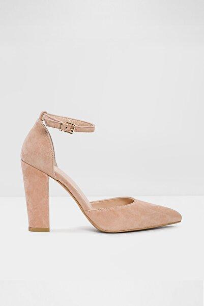 Aldo Nıcholes-tr - Bej Kadın Topuklu Ayakkabı