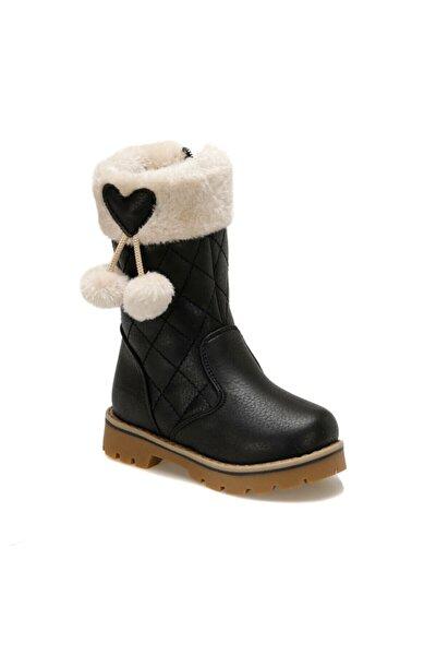 Polaris 92.509618.P Siyah Kız Çocuk Basic Casual Ayakkabı 100422664