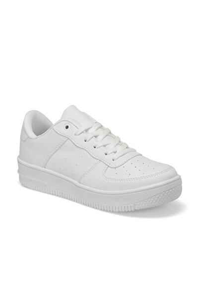 Torex Drake W Beyaz Kadın Sneaker Ayakkabı