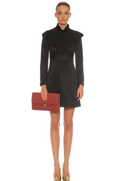 SANDRO Siyah Elbise