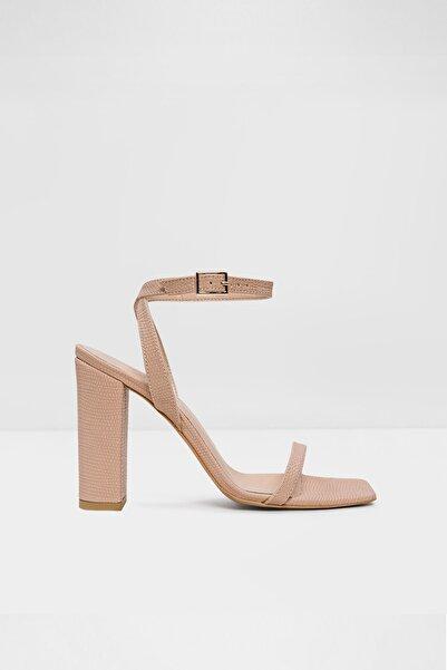 Aldo Yelowa-tr - Bej Kadın Topuklu Sandalet