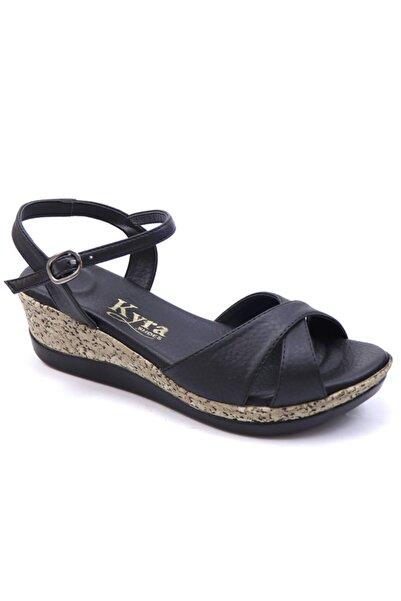 Kayra 03 Kadın Sandalet