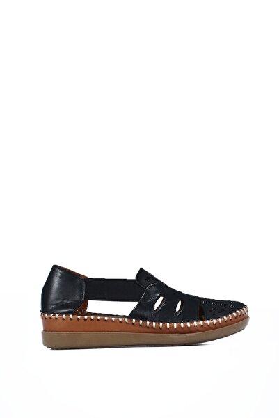 Venüs 20793514 Bayan Siyah Günlük Ayakkabı