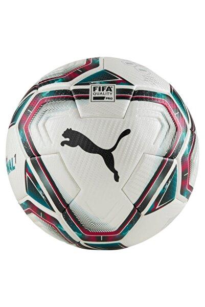 Puma Teamfinal 21.1 Fifa Quality Pro Unisex Beyaz Futbol Topu 08323601