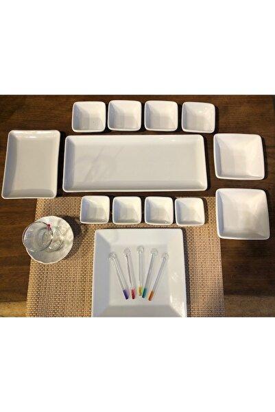 Kütahya Porselen Maya 36 Parça Kahvaltı Seti