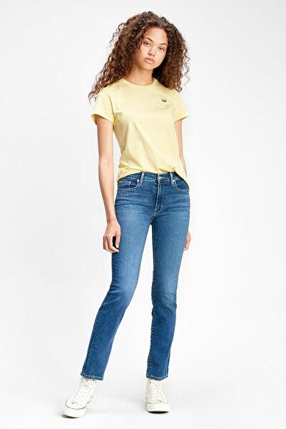 Levi's Kadın 712 Slim Jean 18884-0189