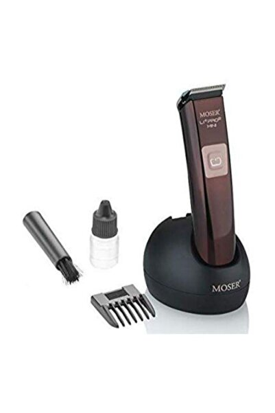 Moser 1588 Li+pro2 Mini Sakal Kesme Tıraş Makinesi