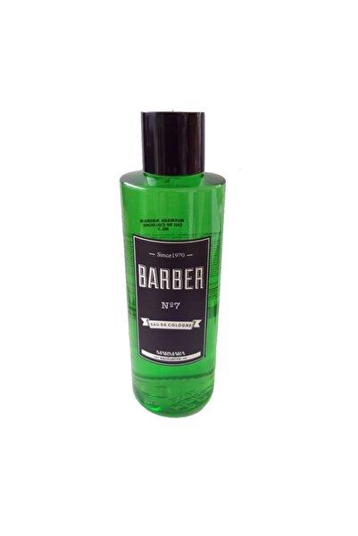 Marmara Cam Kolonya Barber No:7 500 ml