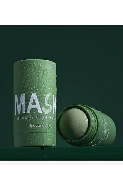İBCCCNDC %100 Natural Tea Mask 40 ml
