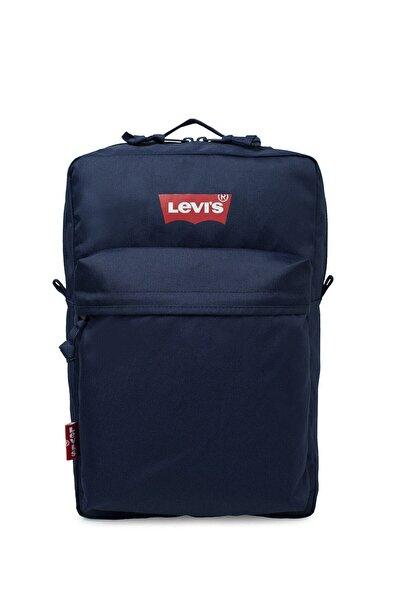 Levi's Erkek Lacivert Sırt Çantası  38004