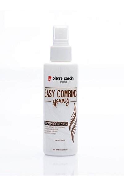 Pierre Cardin Easy Combing Saç Açıcı Spray 150 ml