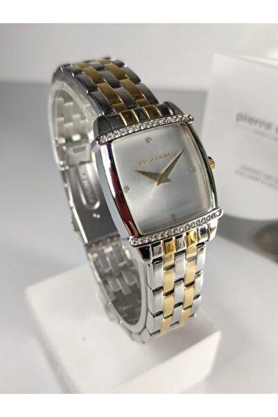 Pierre Cardin Watch Pierre Cardin Kadın Kol Saatialtın Kaplama Premium %100 Saf Çelik