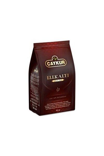 Çaykur Elekaltı Çay 80 gr X 4 Dörtlü Paket
