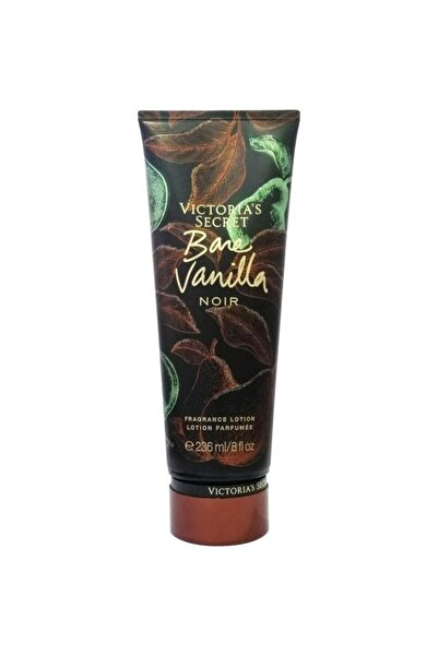 Victoria's Secret Bare Vanilla Noir Fragrance Losyon 236ml