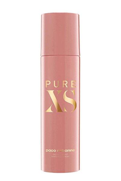 Paco  Rabanne Paco Rabanne Pure Xs Deodorant 150 ml