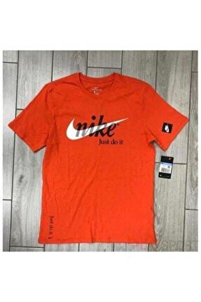 Unisex Turuncu T-shirt Cq8026 891
