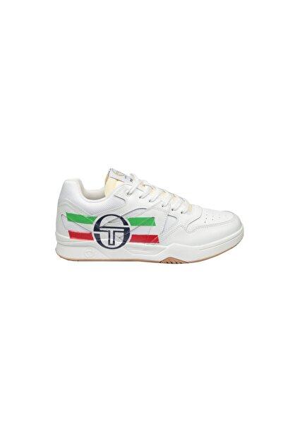 Sergio Tacchini Erkek Beyaz Ayakkabı Stm912240-01
