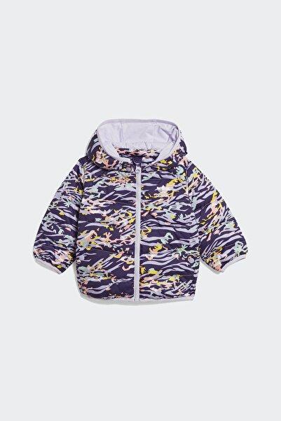 adidas Bebek Günlük Kaban Down Jacket Gd2851