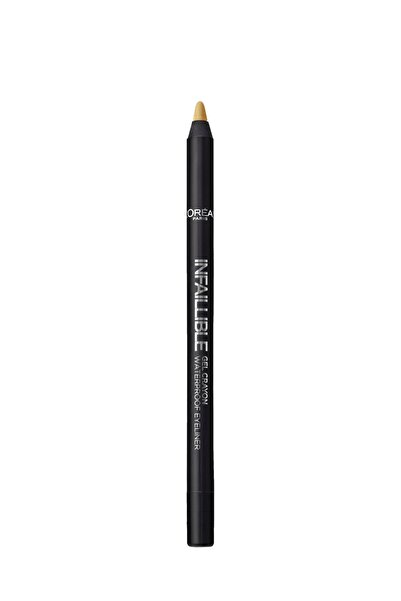 L'Oreal Paris Dudak Kalemi - Infaillible Lip Pencil 06 Golden Woman 3600523351541