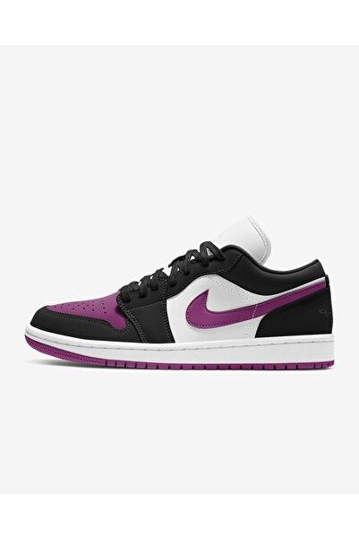 Nike Unisex Spor Ayakkabı Air Jordan 1 Low