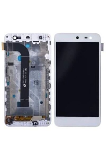 General Mobile One 4g Lcd Full