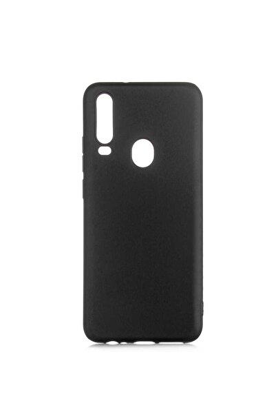 Vision General Mobile Gm 20 Pro Kılıf Premium Silikon Siyah