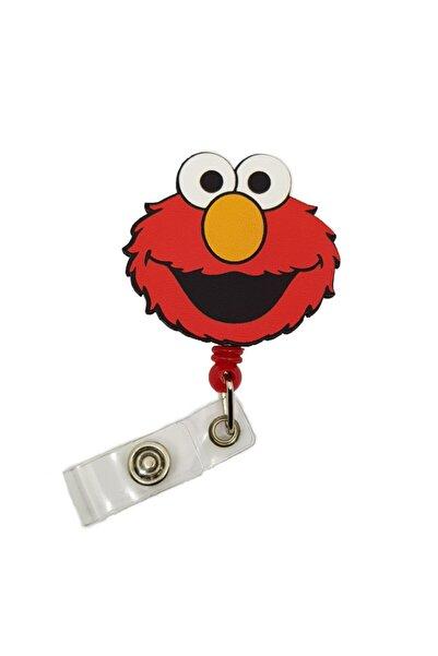Latissime Elmo Yoyo Kartlık