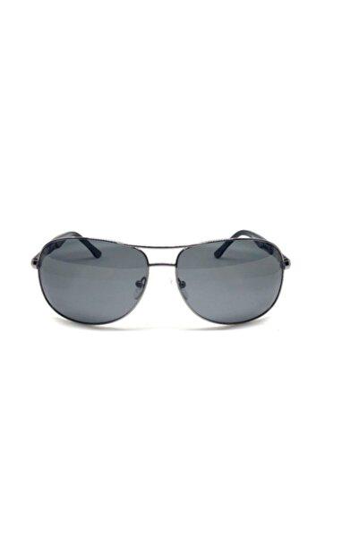Optoline Erkek Siyah Güneş Gözlüğü