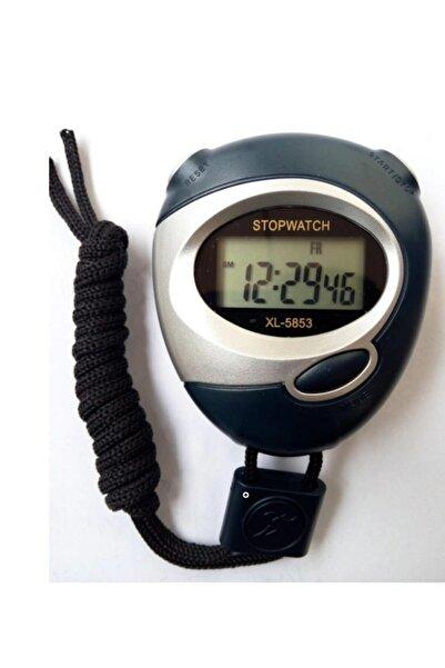 TEKNO İSTANBUL Kronometre Stopwatch Xl-5853