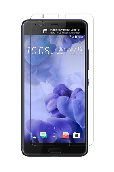HTC U Ultra Uyumlu Ekran Koruyucu