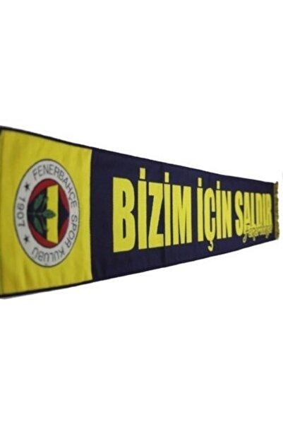 Fenerbahçe Lacivert Fenerbahçe Forma Atkı