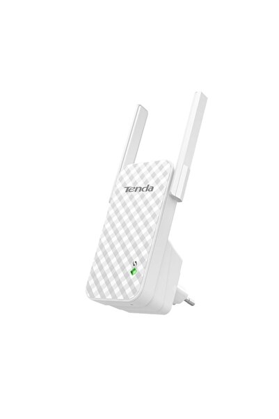 tenda A9 300 Mbps Wifi-n 2 Antenli Sinyal Güçlendirici Access Point Repeater