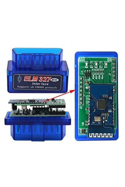 OEM Elm327 Obd2 Bluetooth Arıza Tespit Cihazı Pıc18f25k80