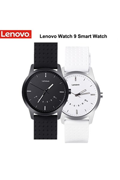 LENOVO Watch 9 Akıllı Saat