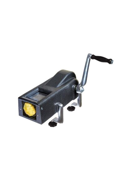 Özlem Patates Dilimleme Makineleri