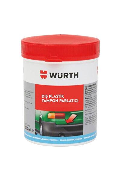 Würth Dış Plastik Ve Tampon Parlatıcı 1000 ml