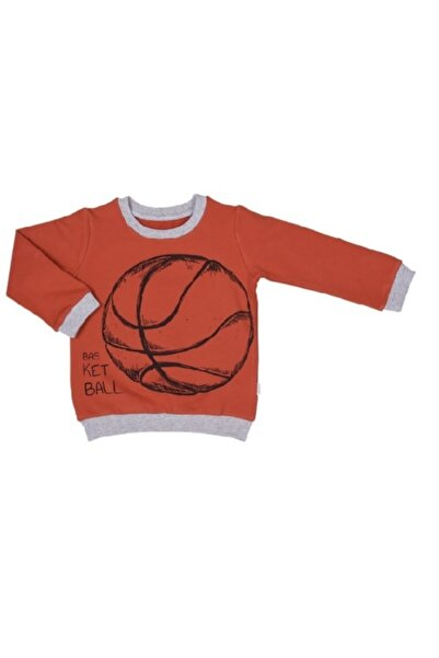 kitikate Basketball Sweat