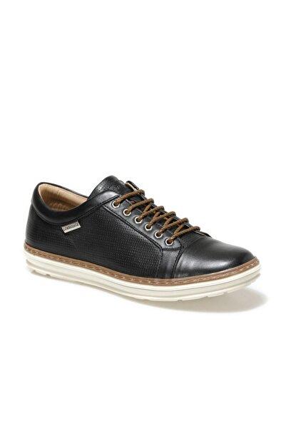 lumberjack Erkek Siyah Zegnum 1fx Basic Casual Ayakkabı
