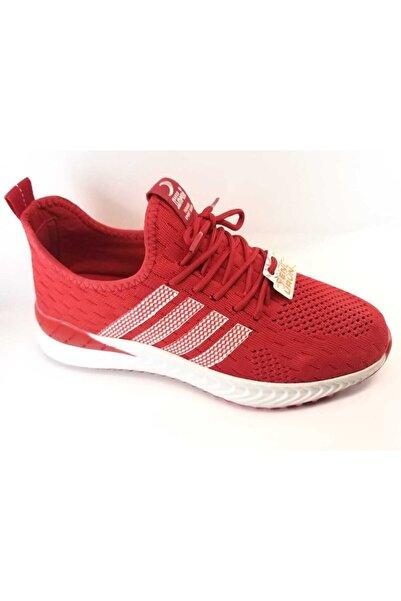 Marco Jamper Erkek Kırmızı Ayakkabı