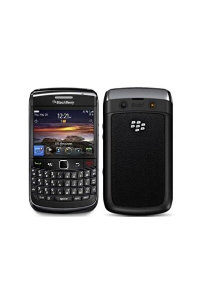 BlackBerry Bold Orginal Btk Kayıtlı Cihazlar 9780