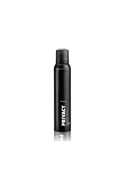 Privacy Deo Man 150ml Siyah