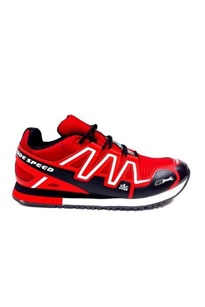 DUNLOP Ortapedik Goretex Unisex Spor Ayakkabı